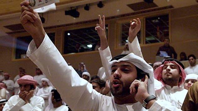 Arabia Saudita subasta a terroristas suicidas para ataques en Siria