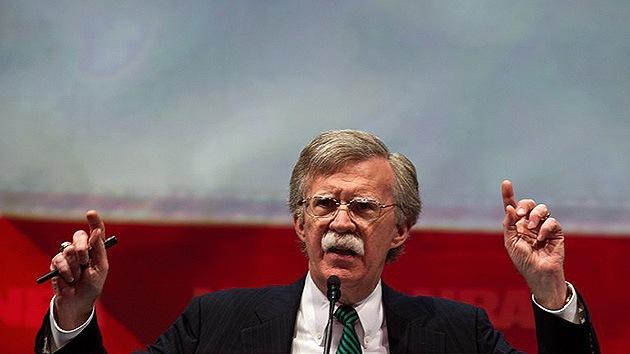 """Exdiplomático de EE.UU.: Israel tendría que haber atacado a Irán """"ayer"""""""