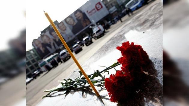 """Testigo del atentado: """"He visto a mucha gente herida, sangrando"""""""