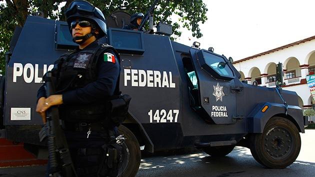 Rescatan a 500 menores víctimas de abusos de un hogar de Michoacán