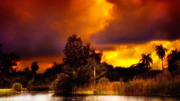 """""""Sin medidas urgentes, el desastre climático es inevitable"""""""