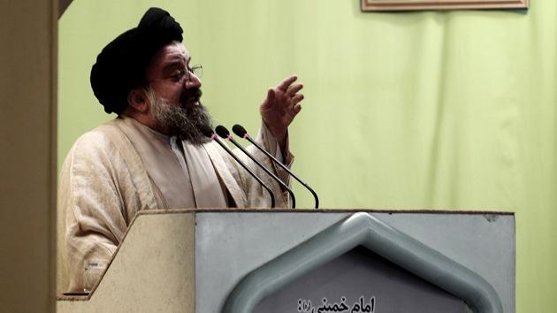 Ayatolá iraní: Petrodólares sauditas financian al Estado Islámico