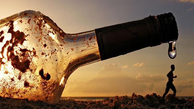Por el tratamiento de la dependencia alcohólica