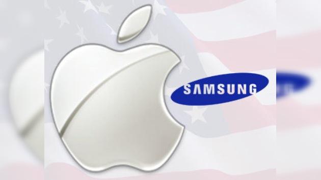 Samsung exige prohibir la venta de los iPhone y los  iPad de Apple en EE. UU.