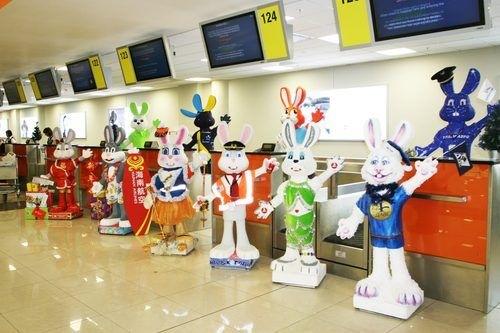 Conejos de Sheremetievo