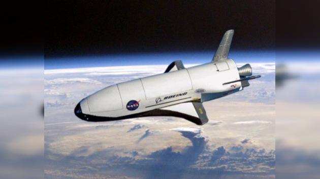 Nuevo vehículo espacial de EE. UU. permite economizar hierro