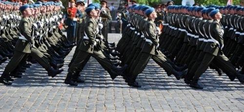 Desfile militar del 9 de mayo de 2010