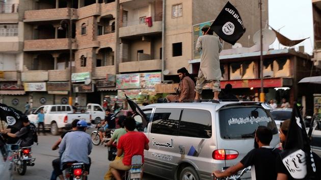 """Niños de la yihad: """"Me gustaría unirme a Estado Islámico y matar con ellos"""""""