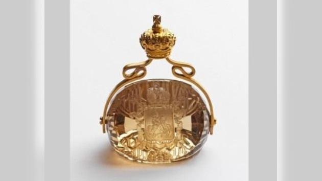 El arte orfebre de Fabergé y sus legendarios huevos se expondrán en Moscú