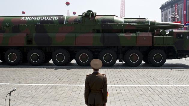 """""""Corea del Norte tiene capacidad para hacer mucho daño a EE.UU."""""""