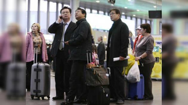 Servicio Consular ruso prorroga visados en aeropuertos capitalinos