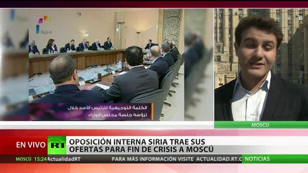 Siria: Bashar al Assad concede una amnistía general