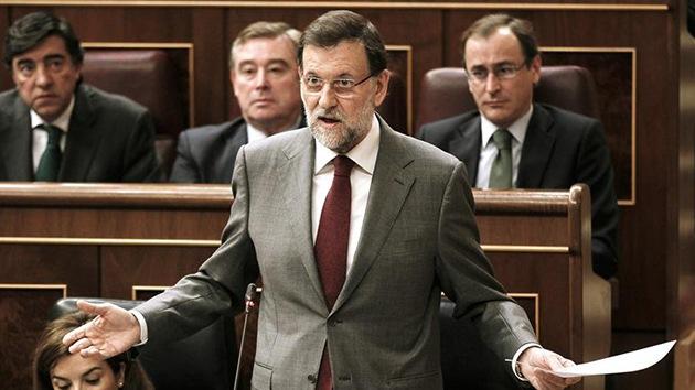 """La oposición española echa en cara al PP la """"vergonzosa"""" situación del país"""