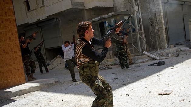 La Organización para la Cooperación Islámica expulsa a Siria de sus filas
