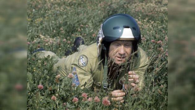 Hace 45 años el ruso Alexei Leonov dio la primera caminata espacial