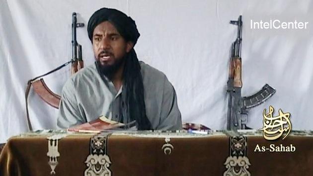 El número dos de Al Qaeda cae en Pakistán
