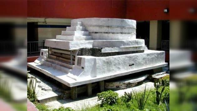 El metro de la Ciudad de México contribuye a la investigación arqueológica