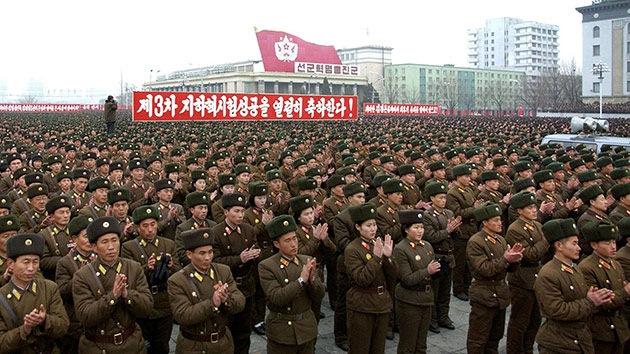 Seúl cree que Corea del Norte prepara sus cuartos ensayos nucleares