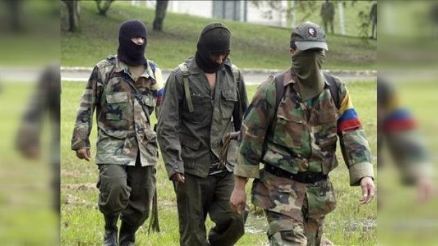 FARC advierten que hay planes para desestabilizar a Ecuador desde Bogotá