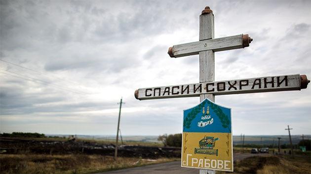 Las fotografías de Andréi Stenin del conflicto ucraniano que le devoró