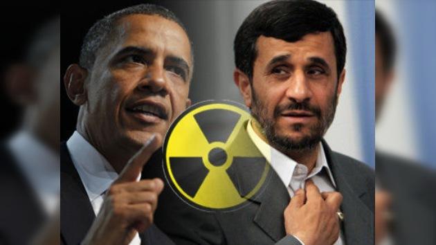 EE. UU., el aliado secreto del programa nuclear iraní