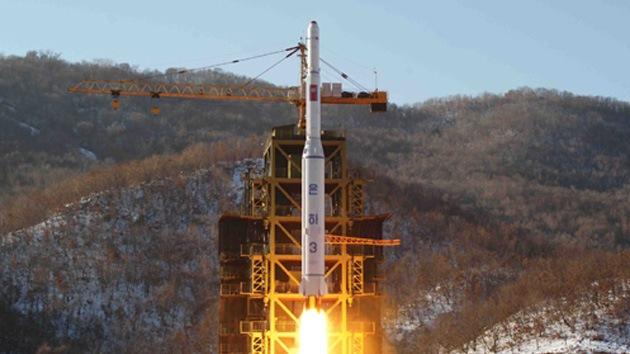 """""""EE.UU., al alcance de un misil balístico de Corea del Norte"""""""