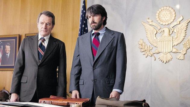 Irán filmará su propia versión de la película estadounidense 'Argo'