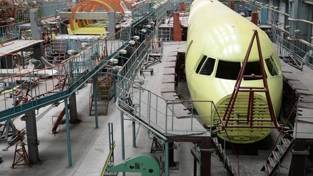 Rusia desarrollará una aeronave complemente eléctrica antes de 2022