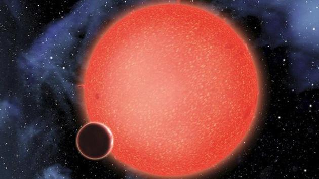 Detectan el exoplaneta más pequeño encontrado jamás