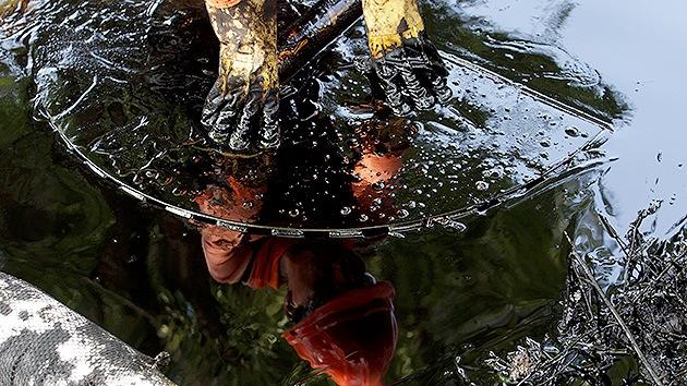 Los cárteles mexicanos roban millones de dólares en petróleo