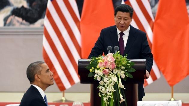China apuesta por la nueva Ruta de la Seda para desafiar a Occidente