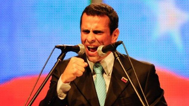 """Experto: """"La campaña de Capriles no tiene futuro"""""""