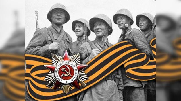 Italia inaugura un obelisco a los soldados rusos de la II Guerra Mundial