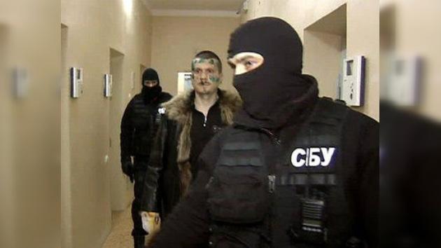 Acusan formalmente a los sospechosos del fallido atentado contra Putin