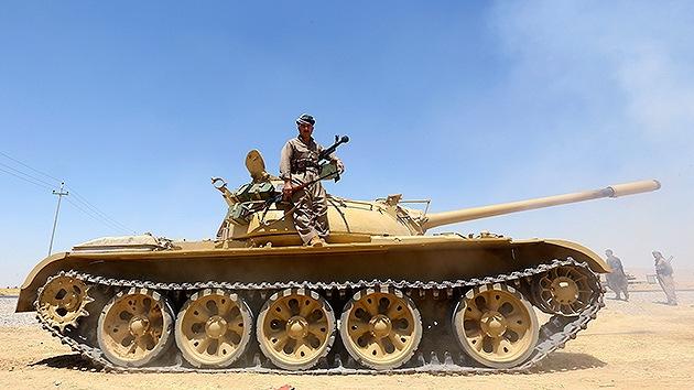 Cómo EE.UU. usó un 'doble juego' con los kurdos sirios
