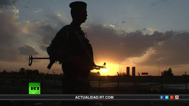 RT reporta (E17): Irak, invasión de violencia