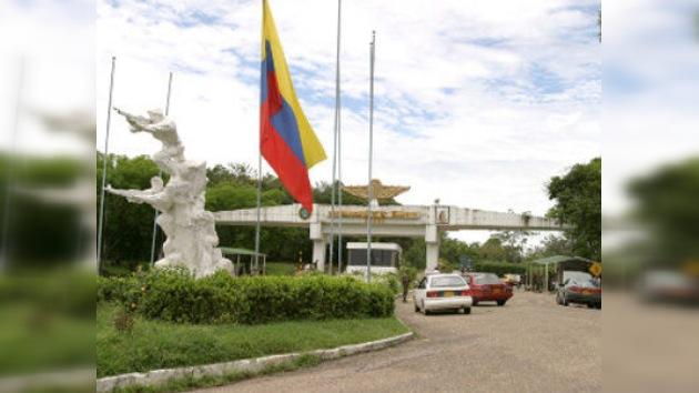 Militares condenados en Colombia siguen en activo gozando de beneficios