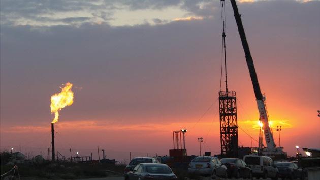 Israel podría entrar en el territorio cisjordano para perforar nuevos pozos de crudo