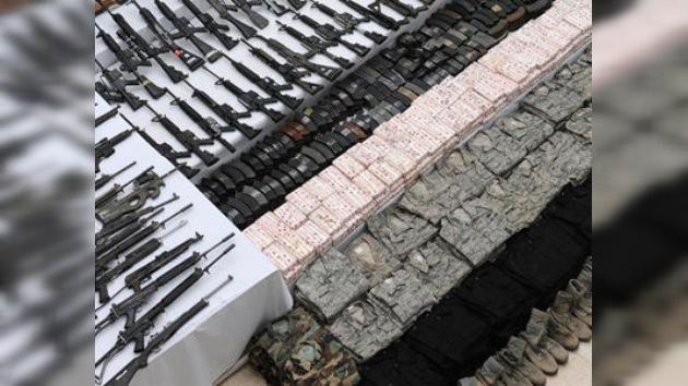 Los Zetas operan en el sureste de EE. UU. desde el año 2007