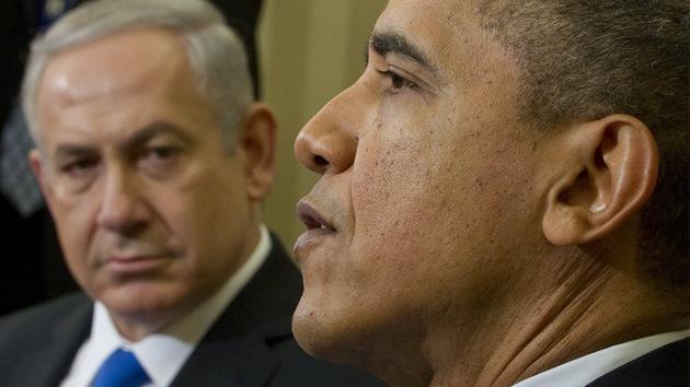 """Shimon Peres: """"Si Israel se queda sin EE.UU., será devorado por los enemigos"""""""