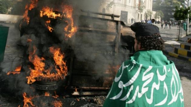 """Murdoch: """"El nuevo film sobre la muerte de Bin Laden inflamará al mundo árabe"""""""