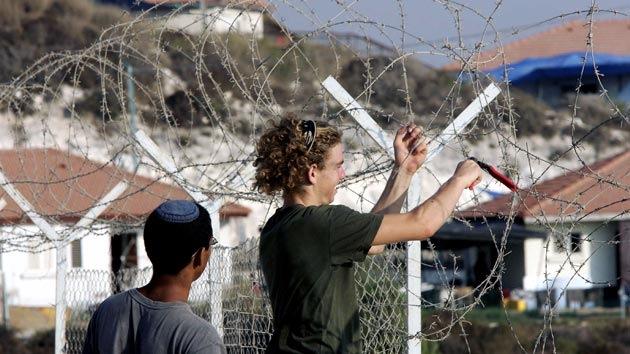 La UE insta a sus miembros a no apoyar los asentamientos israelíes en Cisjordania