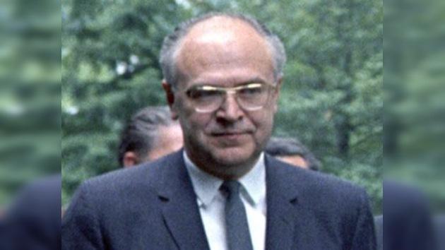 Fallece el diplomático ruso clave en la Crisis del Caribe Anatoli Dobrynin