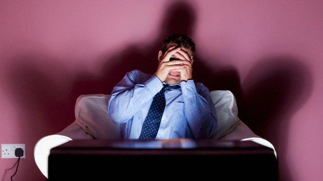 Efecto de 'trauma colectivo': las malas noticias perjudican la salud