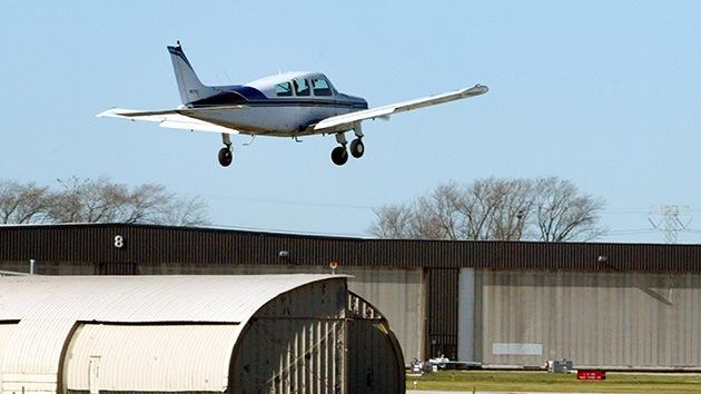 Agujeros de seguridad en las escuelas de aviación de EE.UU.