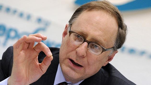 """Vicesecretario general OTAN: """"Hostilidades entre Rusia y la OTAN son poco probables"""""""