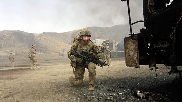 Rusia: La OTAN debe rendir cuentas ante el Consejo de Seguridad sobre Afganistán