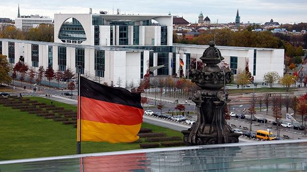 Alemania, el segundo destino más elegido para emigrar