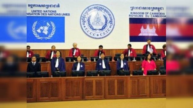 Arranca en Camboya el juicio contra los cuatro líderes de los Jemeres Rojos