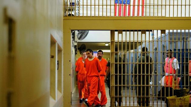 California ya gasta más en prisiones que en universidades